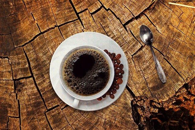 コーヒーの血圧に及ぼす影響