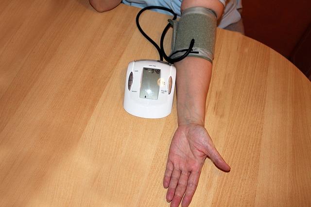 血圧があがってしまう原因