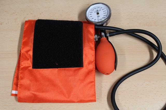 マンシュット 正しい血圧の測定方法