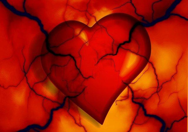 動脈硬化 高血圧が原因の合併症