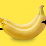 バナナ GABA ( γ-アミノ酪酸 ) が 血圧を下げる Dole 「 極撰バナナ 」
